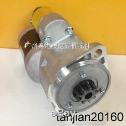 Yanmar Linde forklift truck parts starter starter S13-404 129900-77040