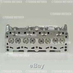 Zylinderkopf VW 1.9 D ADG 028103265GX Industriemotor Gabelstaplermotor