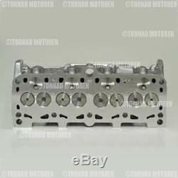 Zylinderkopf VW 1.9 D ADG / 028103351M Industriemotor Gabelstaplermotor