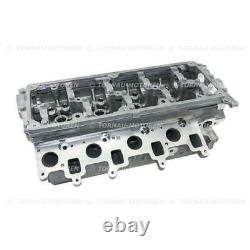 Zylinderkopf nackt AMC VW Transporter T5 2.0 TDI 908050 03L103351K CAAD
