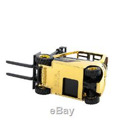 1/25 Échelle Linde Diecast Batterie Chariot Véhicules Modèle Transpalette