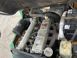 2.5t Diesel Chariot Élévateur Pas Hyster, Linde, Yale, Linde