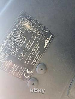 2005 Linde Capacité Électrique 1400 KG E14 Chariot Élévateur Frontal 3 Roues