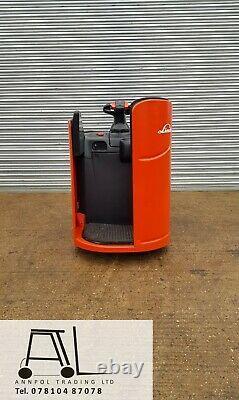 2010 Linde T20 Sp De Transpalette Électrique Chariot £ 1450 + Tva