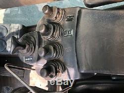 2013 Toyota Tonero 25 2.5ton Gaz Chariot Élévateur Non Linde Chariot Élévateur Daewoo Tpm