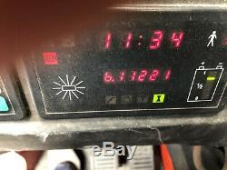Bt Chariot À Mât Rétractable / Linde Chariot Élévateur Comme, Hyster, Toyota Komatsu