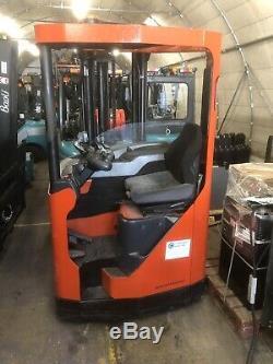 Bt Reach Truck (chariot Élévateur À Fourche), Linde, Toyota Et Autres Marques