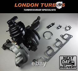 Camion De Levage De Fourche Linde 74hp-55kw 804485 Turbocompresseur Turbo + Joints