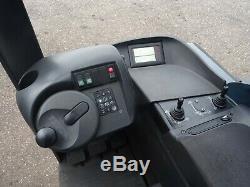 Chariot Élévateur À Portée Électrique Linde R25s. (# 2413)
