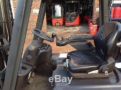 Chariot Élévateur Électrique Linde E14 + Vendu Maintenant Sur Plus De 20 Chariots Électriques Linde En Stock