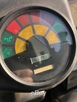 Chariot Élévateur Électrique Linde E18p High Spec Basse Basse 1800kg Lift