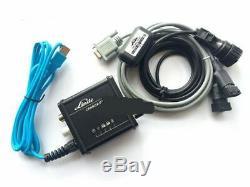 Chariot Élévateur Linde Canbox Pathfinder 3903605141 Usb Lidos Logiciel De Diagnostic
