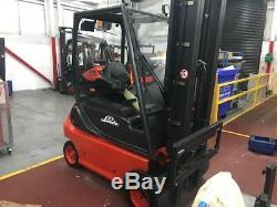 Chariot Élévateur Linde / Encore / Toyota / Chenille / Hyster / Mitsubishi