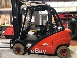 Chariot Élévateur Linde H25d Diesel
