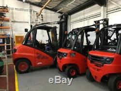 Chariot Élévateur Linde H45d / Encore / Toyota / Caterpillar / Hyster / Mitsubishi