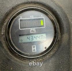 E10 Chariot Élévateur / Stacker 2005 (électrique) Plein Ordre De Marche
