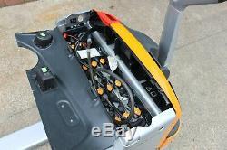 Encore Exu16 Palettes Chariot Élévateur Électrique Linde T20, T16 Bt Lwe, Jungheinrich