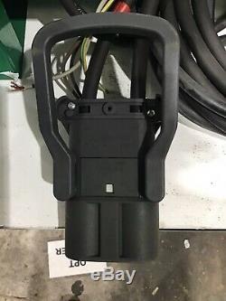 Hoppecke De Monophasé 125a Chariot Élévateur Frontal Chargeur De Batterie Hyster Yale Linde