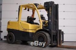 Hyster H5.5ft Diesel Chariot Élévateur Toyota Hyster Linde Yale Dw0326