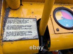 Lansing Linde H48 Volt Chariot Élévateur Pour Pièces De Rechange Ou Réparations