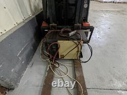 Linde E16 Forklift Truck Sideshift/tilt T Low Mast Container Spares/repair