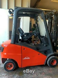 Linde H20d 2.0 Ton Diesel Chariot Élévateur Frontal