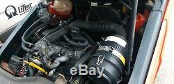 Linde H20t 391 Gas Chariot Élévateur Frontal 2014 2000 KG Capacité De Levage En Très Bon Con