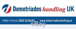 Linde H25d-02 Diesel Chariot Élévateur Frontal / Année 2014 / Aménagée Avec Classe 3 Bale Clamp