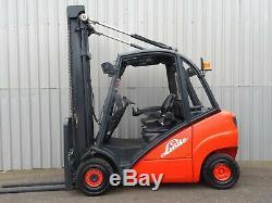 Linde H25d Chariot Élévateur Diesel Usagé. (# 2345)