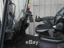 Linde H25d Chariot Élévateur Diesel Usagé. (# 2347)