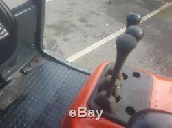 Linde H30 Diesel Chariot Élévateur