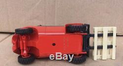 Linde H30d Chariot Élévateur Cpcd Racleur 25.1 Miniature