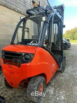Linde H35d 3,5 Tonnes Diesel Chariot Élévateur