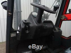 Linde H35d Diesel Occasion Camion. (# 2245)