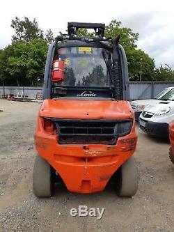 Linde H45d / 394 2012 Diesel F / L Camion 4500kg En Vgc Nous Avons 1 De Ces Machines