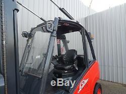 Linde H60d Diesel Occasion Camion. (# 2689)