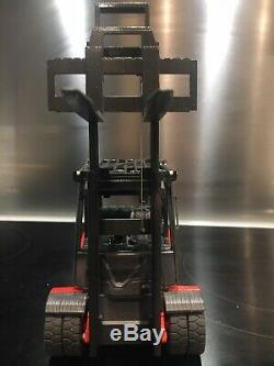 Linde Modèle 5 Tonnes Counterbalnce Chariot Élévateur Échelle 125