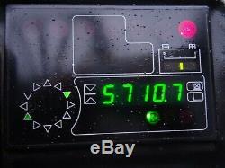 Linde R16n Électrique À Mât Rétractable Occasion Camion. (# 2804)
