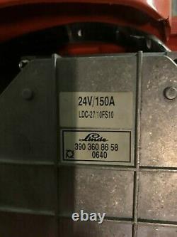 Linde T16 Camions Palettes Électriques 24v Ecu 3903608658