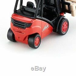 Meilleur Siku 1 50 Chariot Élévateur Style Camion Nom Forklift Die Cast Linde Fork L Uk Stoc