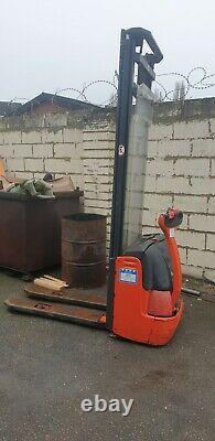 Ml10 Linde Forklift Truck 3m Mât