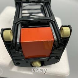 Modèle Nzg Diecast Linde R14 X Camion Électrique De Portée 125 Comprend Palette 2018