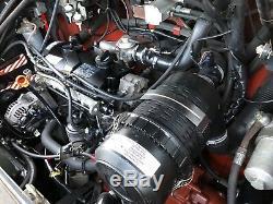 Moteur Diesel De Modèle De Camion 4000kg 394 De Chariot Élévateur Diesel De 4 Tonnes Utilisé Par Linde H40d