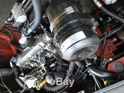 Moteur Diesel De Modèle De Chariot Élévateur 4000kg 394 Diesel De 4 Tonnes De Linde H40d