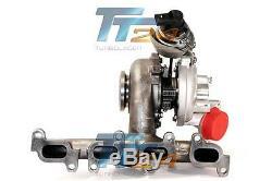 Neu! Turbolader Original # Vw = Agrafeuse Linde # 2.0d 55kw # 804485-2 2x0253019dx