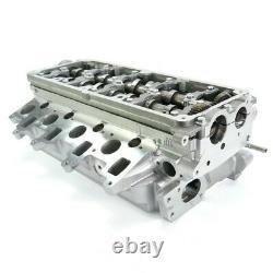 Neu Zylinderkopf Vw Transporter 2.0 Tdi 03l103265bx Amc 908050