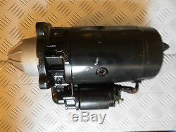 Starter Motor Linde H70 Chariot Élévateur Khdf6l912 1992 Sur Lrs987