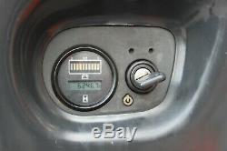 T16 Linde, T120 Modèle Transpalette Électrique 360, Encore Exu, Bt Chariot Élévateur À Fourche, Eje20