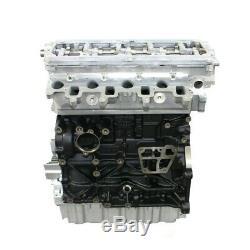 Teilmotor Geschl. Motorsteuerung Vw 2.0 Tdi Industrie Cpy 75ps 55kw