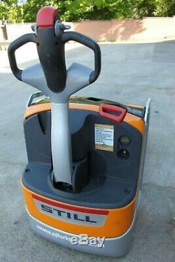 Transpalette Chariot Élévateur Still Exu20 Électrique, Linde T20, Eje20, Toyota Bt 2015